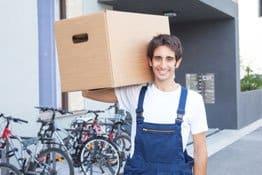 Berufsunfähigkeit Möbelpacker