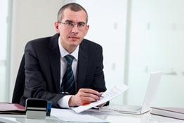 Berufsunfähigkeit Berufsgruppe Wirtschaft und Verwaltung