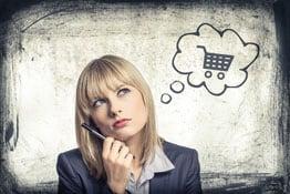 Berufsunfähigkeit Onlinemarketing-Manager