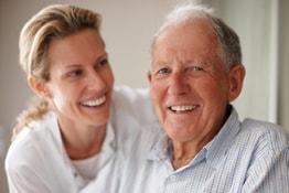 Versicherungen für Alten- und Pflegeheime