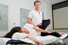 Berufsunfähigkeit Orthopäde