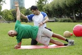 Trainerhaftpflichtversicherung