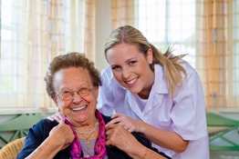 Signal Pflegeversicherung