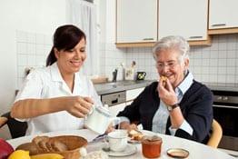 Haftpflichtversicherung Altenpfleger