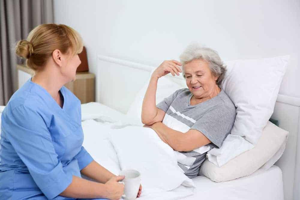 Pflegeversicherung Checkliste