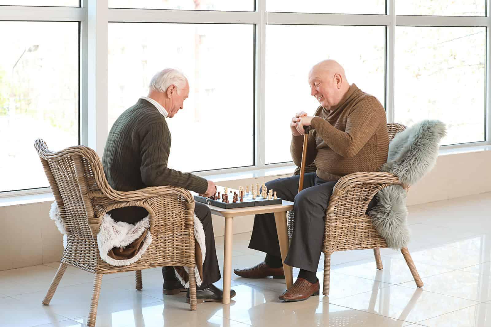 Pflegezusatzversicherung für Senioren