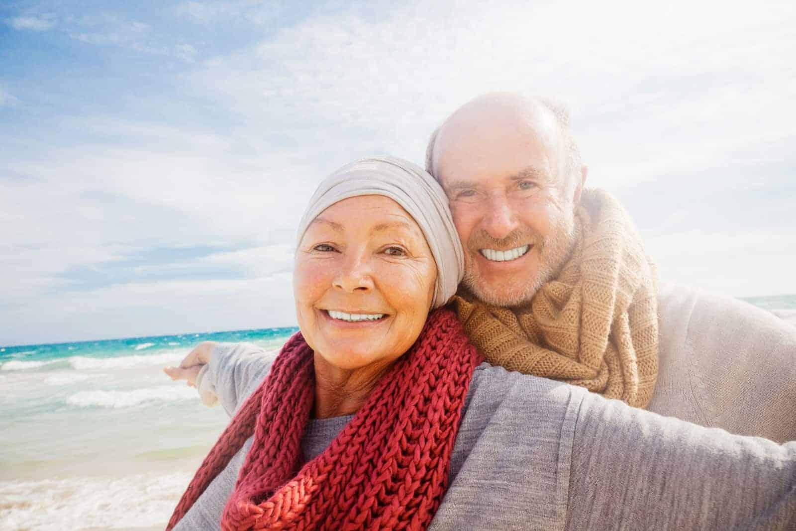 Rechtsschutz für Senioren