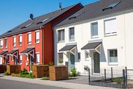 DEVK Wohngebäudeversicherung Überblick
