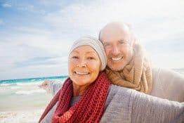 Unfallversicherung Senioren