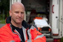 Berufsunfähigkeit Rettungsassistent