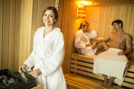 Betriebshaftpflichtversicherung Sauna