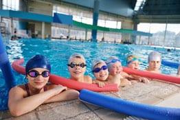 Betriebshaftpflichtversicherung Schwimmbad