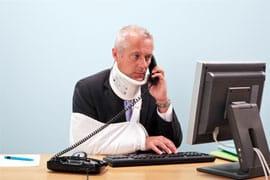Krankentagegeldversicherung Selbständige