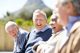 Alles gut geregelt - die Sterbegeldversicherung