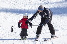 Betriebshaftpflicht Skilehrer Skischule