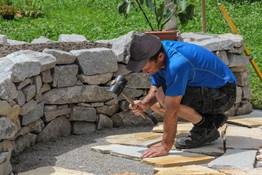 Berufsunfähigkeit Steinmetz