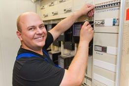 Berufsunfähigkeit Systemelektroniker