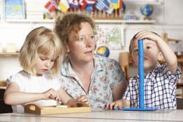Berufshaftpflichtversicherung Tagesmutter