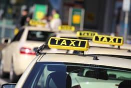 Betriebshaftpflichtversicherung Taxiunternehmen