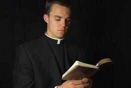 Berufsunfähigkeit Theologe