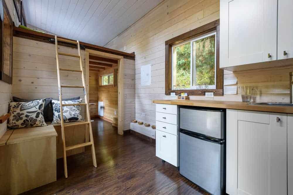 Tiny House Gebäudeversicherung