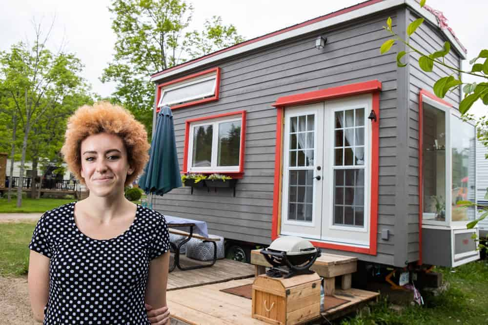 Tiny House: Welche Versicherung ist notwendig?