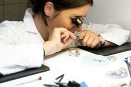 Berufsunfähigkeitsversicherung Uhrmacher