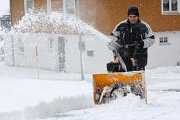 Betriebshaftpflichtversicherung Winterdienst