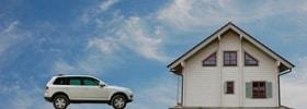 Versicherung Wohngebäude